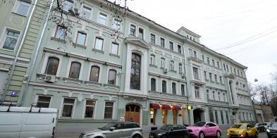 Пакет документов для получения кредита Спиридоньевский переулок справку с места работы с подтверждением Гришина улица