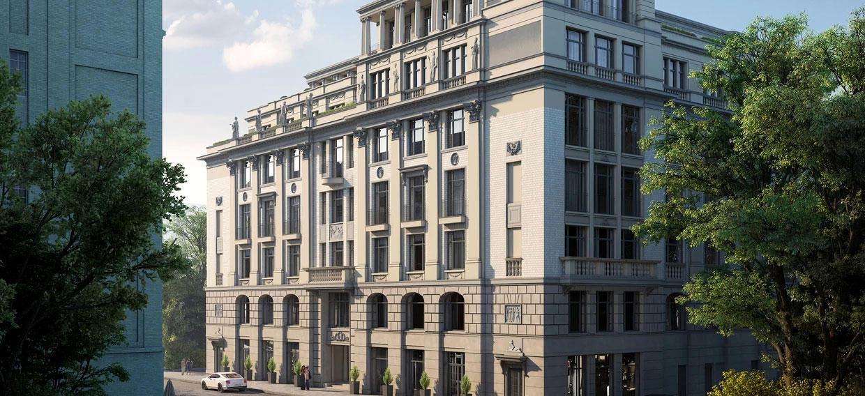 Пакет документов для получения кредита Спиридоньевский переулок образец характеристика сотрудника с места работы