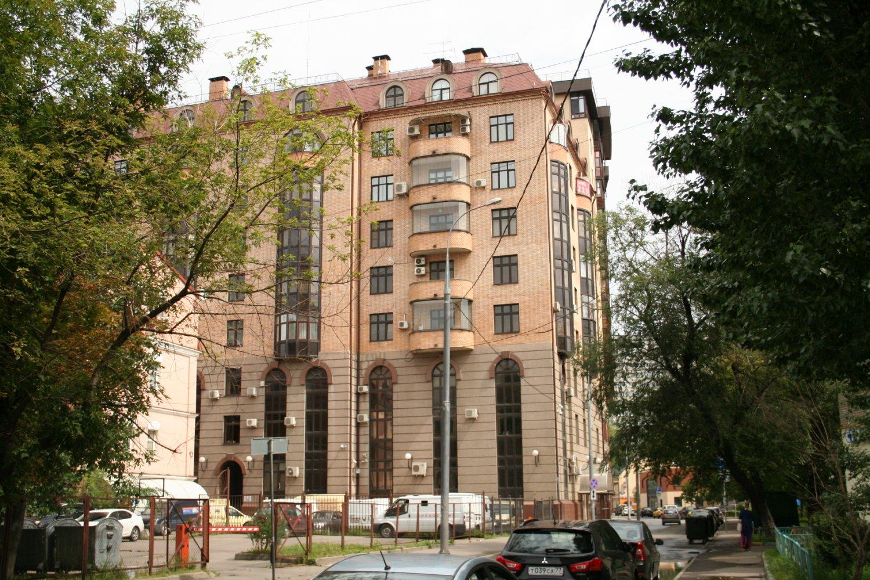 Продажа 12-ти комнатной квартиры по адресу руновский, 5с1